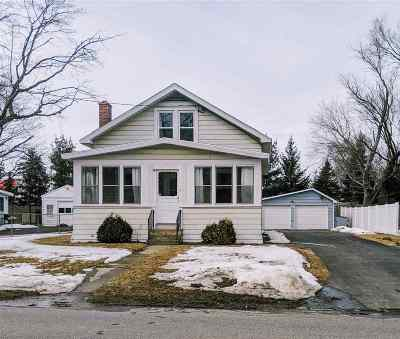 Colonie Single Family Home Active-Under Contract: 6 Delafield Dr