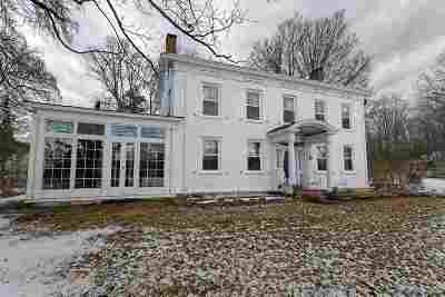 Rensselaer County Single Family Home For Sale: 2333 Payne Rd