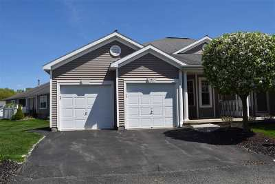 Rensselaer Single Family Home For Sale: 21 Patroon Pointe Dr