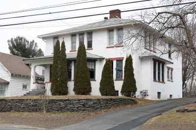 Colonie Single Family Home For Sale: 125 Sand Creek Rd