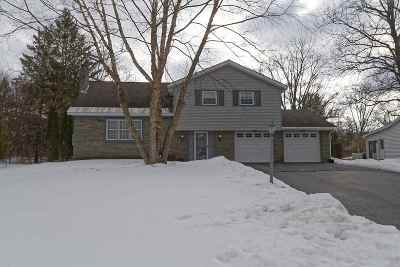 Glenville Single Family Home For Sale: 8 Wildwood Av