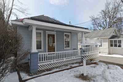 Colonie Single Family Home For Sale: 24 Dott Av