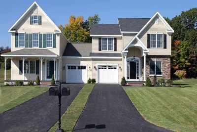 Rensselaer County Single Family Home For Sale: 60 Averill Av