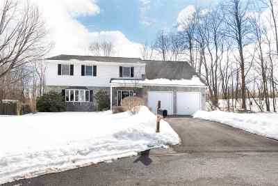 Colonie Single Family Home 48hr Contingency: 12 St Francis La