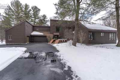 Glenville Single Family Home For Sale: 3702 Ridge Rd