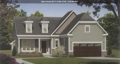 Rotterdam Single Family Home For Sale: 406 Steeple Way