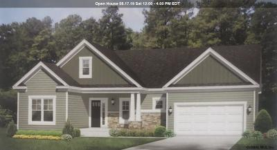 Rotterdam Single Family Home For Sale: 408 Steeple Way