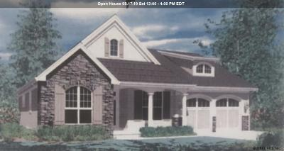Rotterdam Single Family Home For Sale: 311 Steeple Way