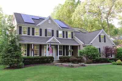 Fulton County, Hamilton County, Montgomery County, Saratoga County, Warren County Single Family Home New: 13 Emmons Dr