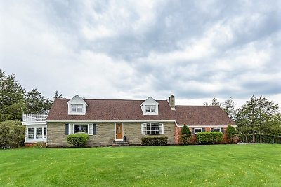 Fulton County, Hamilton County, Montgomery County, Saratoga County, Warren County Single Family Home New: 1 Brian Dr