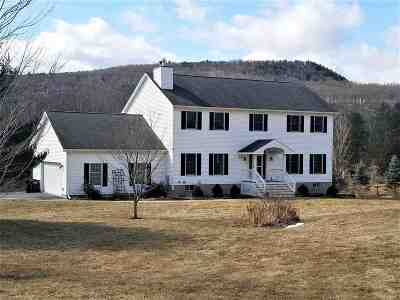 Albany County Single Family Home New: 1937 Delaware Turnpike