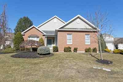 Colonie Single Family Home For Sale: 17 Cheshire Way