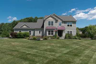 Wilton Single Family Home Active-Under Contract: 20 Foxhound Run
