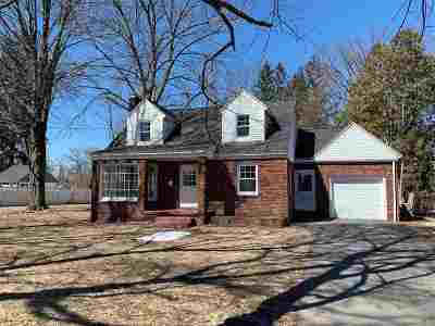 Glenville Single Family Home For Sale: 187 Sunnyside Rd