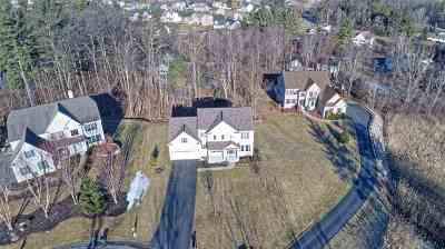 Mechanicville, Stillwater Single Family Home For Sale: 30 Summit Trail