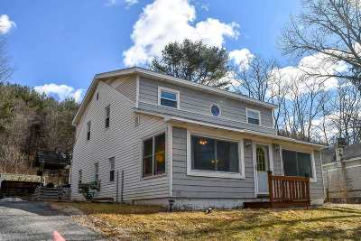 Canaan NY Single Family Home New: $189,900