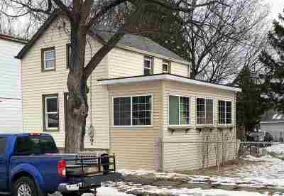 Watervliet Single Family Home Active-Under Contract: 417 8th St