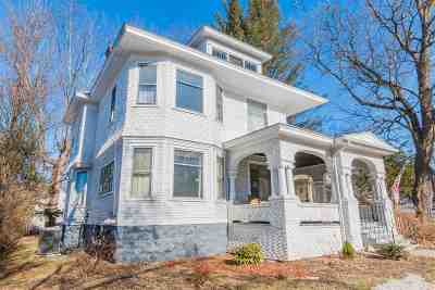 Amsterdam NY Single Family Home For Sale: $89,900