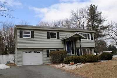 Clifton Park Single Family Home Active-Under Contract: 4 Boyack Rd