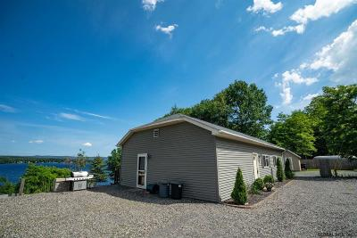 Northampton Tov, Mayfield, Mayfield Tov Single Family Home For Sale: 659 State Highway 30
