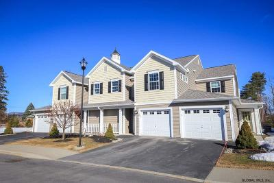 Queensbury Single Family Home For Sale: 29 Treasures Place