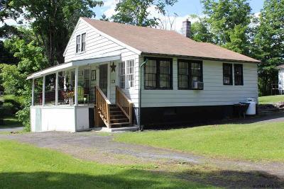 Greene County Single Family Home New: 284 Bross St