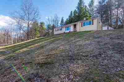 Rensselaer County Single Family Home New: 25 Boyce Rd