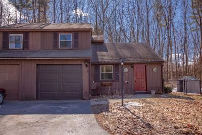 Clifton Park Single Family Home For Sale: 15 Glenbrook Dr