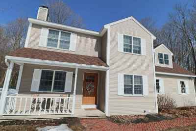 Wilton Single Family Home Active-Under Contract: 10 Dandelion Dr