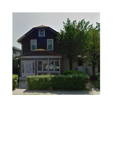 Watervliet Single Family Home For Sale: 1100 6th Av