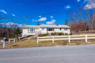 Rensselaer County Single Family Home New: 27 Sharon La