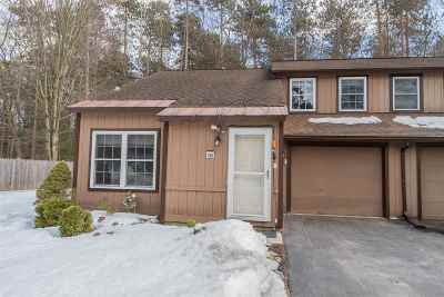 Saratoga County Single Family Home New: 129 Arrow Wood Pl