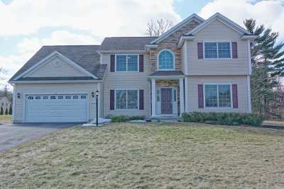 Niskayuna Single Family Home New: 65 Gala Pl