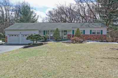 Clifton Park Single Family Home New: 4 Castillion Ct