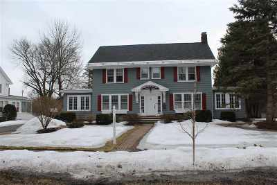 Gloversville Single Family Home New: 10 Judson Parkway