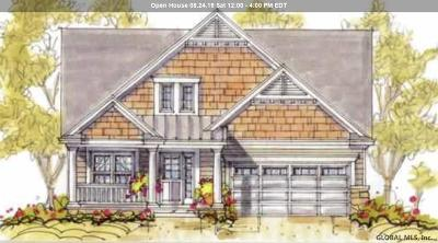 Saratoga County, Warren County Single Family Home For Sale: 55 Katharine Ct