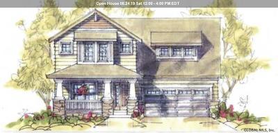 Saratoga County Single Family Home New: 22 Lancaster Ct