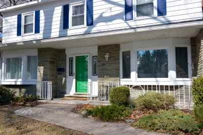 Schenectady County Single Family Home New: 106 Woodhaven Dr