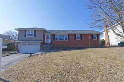 Colonie Single Family Home New: 23 Graffin Dr
