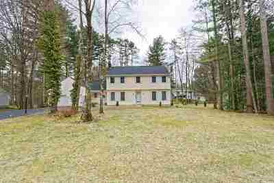 Wilton Single Family Home New: 71 Rolling Hills Dr