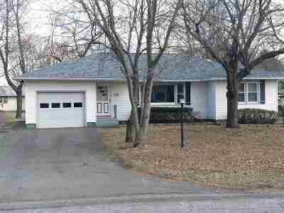 Colonie Single Family Home New: 29 E Glenwood Dr