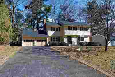 Albany County Single Family Home New: 131 Westchester Dr North
