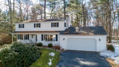 Clifton Park Single Family Home New: 32 Sweet Brier Dr