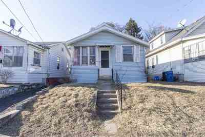 Albany NY Single Family Home New: $102,000