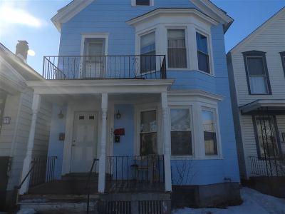 Troy Two Family Home For Sale: 423 6th Av