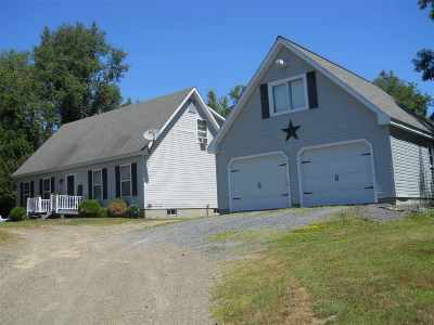 Rensselaer County Single Family Home New: 94 Northern Turnpike Rd