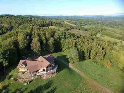 Argyle Single Family Home For Sale: 112 Wicks La