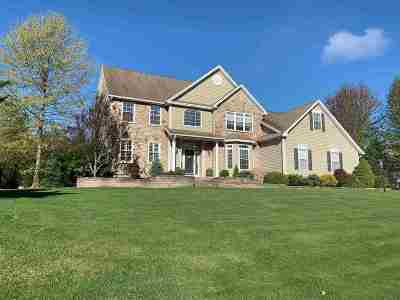 Clifton Park Single Family Home New: 29 Wishing Well La