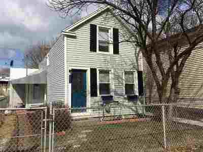 Troy Single Family Home New: 677 5th Av