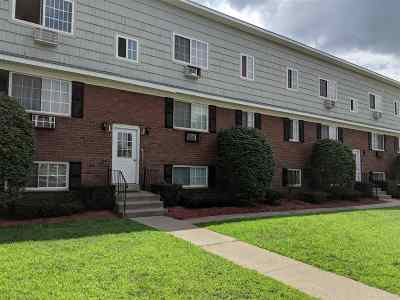 Mechanicville, Stillwater Multi Family Home For Sale: Confidential